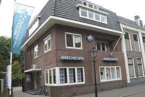 Utrecht, makelaar